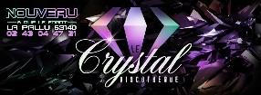 logo Le Crystal